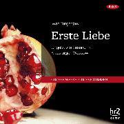 Cover-Bild zu Erste Liebe (Audio Download) von Turgenjew, Iwan
