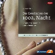 Cover-Bild zu Die Geschichte der 1002. Nacht (Audio Download) von Roth, Joseph