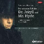 Cover-Bild zu Der seltsame Fall des Dr. Jekyll und Mr. Hyde (Audio Download) von Stevenson, Robert Louis