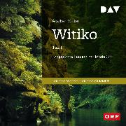 Cover-Bild zu Witiko Teil 1 (Audio Download) von Stifter, Adalbert