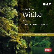 Cover-Bild zu Witiko Teil 2 (Audio Download) von Stifter, Adalbert