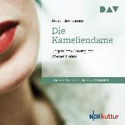 Cover-Bild zu Die Kameliendame (Audio Download) von Dumas, Alexandre