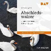 Cover-Bild zu Abschiedswalzer (Audio Download) von Kundera, Milan