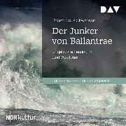 Cover-Bild zu Der Junker von Ballantrae (Audio Download) von Stevenson, Robert Louis