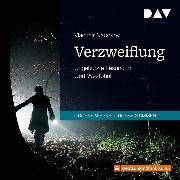 Cover-Bild zu Verzweiflung (Audio Download) von Nabokov, Vladimir
