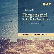 Cover-Bild zu Fliegenspiel. Sizilianische Geschichten (Audio Download) von Camilleri, Andrea