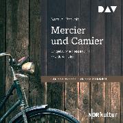 Cover-Bild zu Mercier und Camier (Audio Download) von Beckett, Samuel