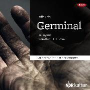 Cover-Bild zu Germinal (Audio Download) von Zola, Émile