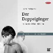 Cover-Bild zu Der Doppelgänger (Audio Download) von Dostojewski, Fjodor