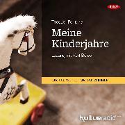 Cover-Bild zu Meine Kinderjahre (Audio Download) von Fontane, Theodor
