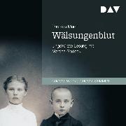 Cover-Bild zu Wälsungenblut (Audio Download) von Mann, Thomas