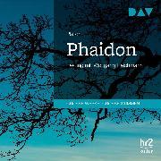 Cover-Bild zu Phaidon (Audio Download) von Platon