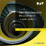 Cover-Bild zu Der Wendepunkt (Audio Download) von Mann, Klaus