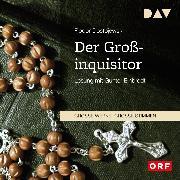 Cover-Bild zu Der Großinquisitor (Audio Download) von Dostojewski, Fjodor