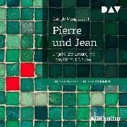 Cover-Bild zu Pierre und Jean (Audio Download) von Maupassant, Guy de