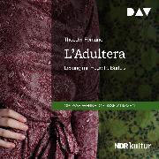 Cover-Bild zu L'Adultera (Audio Download) von Fontane, Theodor