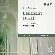 Cover-Bild zu Leutnant Gustl (Audio Download) von Schnitzler, Arthur