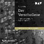 Cover-Bild zu Der Verschollene (Audio Download) von Kafka, Franz