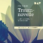 Cover-Bild zu Traumnovelle (Audio Download) von Schnitzler, Arthur