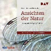 Cover-Bild zu Die Südamerika-Reise. Reise in die Äquinoktial-Gegenden des Neuen Kontinents (Audio Download) von Humboldt, Alexander von