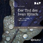 Cover-Bild zu Der Tod des Iwan Iljitsch (Audio Download) von Tolstoi, Leo