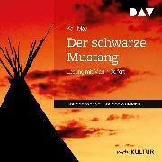 Cover-Bild zu Der schwarze Mustang (Audio Download) von May, Karl