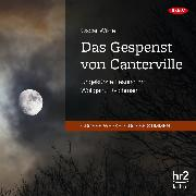 Cover-Bild zu Das Gespenst von Canterville (Audio Download) von Wilde, Oscar