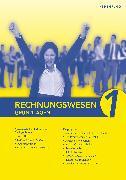 Cover-Bild zu Rechnungswesen 1 Grundlagen von Grünig, Heinz