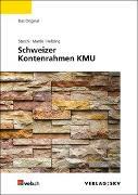 Cover-Bild zu Schweizer Kontenrahmen KMU von Sterchi, Walter