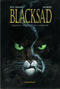 Cover-Bild zu Díaz Canales, Juan: Blacksad, Band 1