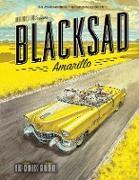 Cover-Bild zu Diaz Canales, Juan: Blacksad: Amarillo