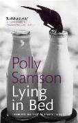 Cover-Bild zu Lying in Bed von Samson, Polly