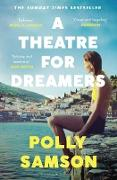 Cover-Bild zu A Theatre for Dreamers (eBook) von Samson, Polly
