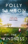 Cover-Bild zu The Kindness (eBook) von Samson, Polly