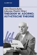 Cover-Bild zu Eusterschulte, Anne (Hrsg.): Theodor W. Adorno: Ästhetische Theorie