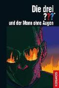 Cover-Bild zu Die drei ??? und der Mann ohne Augen von Dittert, Christoph