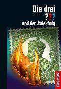 Cover-Bild zu Die drei ??? und der Jadekönig (drei Fragezeichen) (eBook) von Marx, André