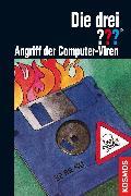 Cover-Bild zu Die drei ??? Angriff der Computerviren (drei Fragezeichen) (eBook) von Stone, G. H.