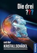 Cover-Bild zu Die drei ??? und der Kristallschädel (drei Fragezeichen) (eBook) von Marx, André