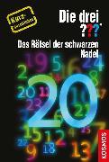 Cover-Bild zu Die drei ??? Das Rätsel der schwarzen Nadel (drei Fragezeichen) (eBook) von Buchna, Hendrik