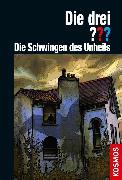 Cover-Bild zu Die drei ??? Die Schwingen des Unheils (drei Fragezeichen) (eBook) von Buchna, Hendrik