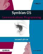 Cover-Bild zu Campbell, Iain: Symbian OS Communications Programming (eBook)