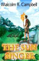 Cover-Bild zu Campbell, Malcolm R.: The Sun Singer