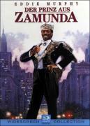 Cover-Bild zu Murphy, Eddie: Der Prinz aus Zamunda