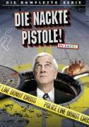 Cover-Bild zu Zucker, Jerry: Die nackte Pistole!