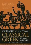 Cover-Bild zu Campbell, Malcolm (Hrsg.): OCR Anthology for Classical Greek AS and A Level