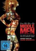 Cover-Bild zu Gallo, George: Middle Men