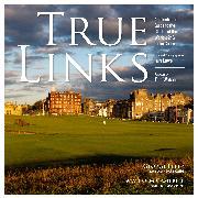 Cover-Bild zu Campbell, Malcolm: True Links
