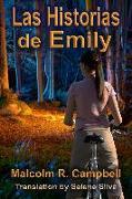 Cover-Bild zu Malcolm R. Campbell: Las Historias de Emily (eBook)