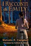 Cover-Bild zu Malcolm R. Campbell: I Racconti di Emily (eBook)